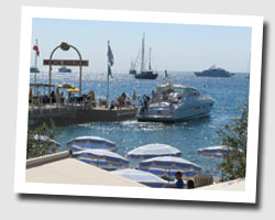 image CP baie_de_cannes_antibes