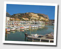 image CP cassis