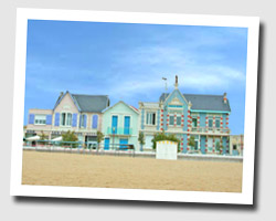 image CP chatelaillon_plage