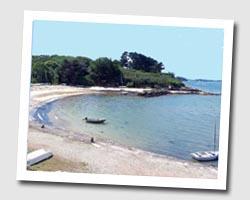 Destinations mer bretagne sud for Cote et jardin ile aux moines