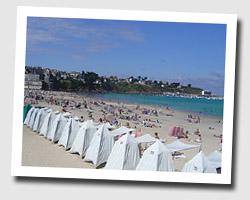 Hotel Saint Cast Vue Mer