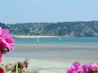 baie-crozon chez booking.com