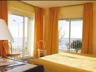beau-rivage-royan chez booking.com