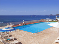cala_di_sole_ajaccio chez booking.com