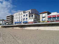 grand_hotel_plage_royan chez booking.com
