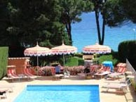 pinede-ajaccio chez booking.com