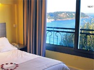 regency-roquebrune chez booking.com