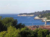 royal-cottage-cassis chez booking.com