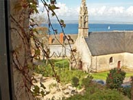 ty-mad-douarnenez chez booking.com