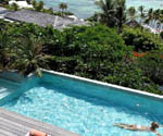 villa-lodge-4-epices-saint-barthelemy chez booking.com