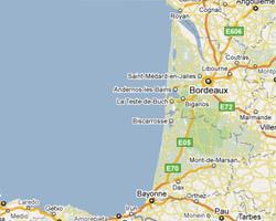 plan Aquitaine