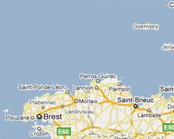 plan Bretagne nord