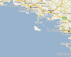 plan Bretagne Sud