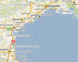 plan Languedoc-Roussillon